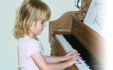 Learn Piano, Piano Classes Novato California